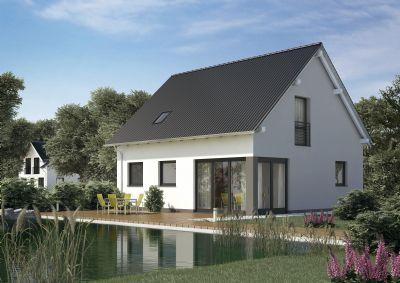 schönes Grundstück mit attraktivem Haus in Luckau