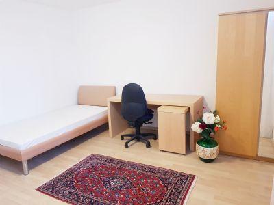 Renovierte 3-Zimmer Wohnung mit Flair in Darmstadt