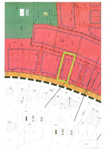 552 m² Baugrundstück mit Altbestand in Bad Oldesloe