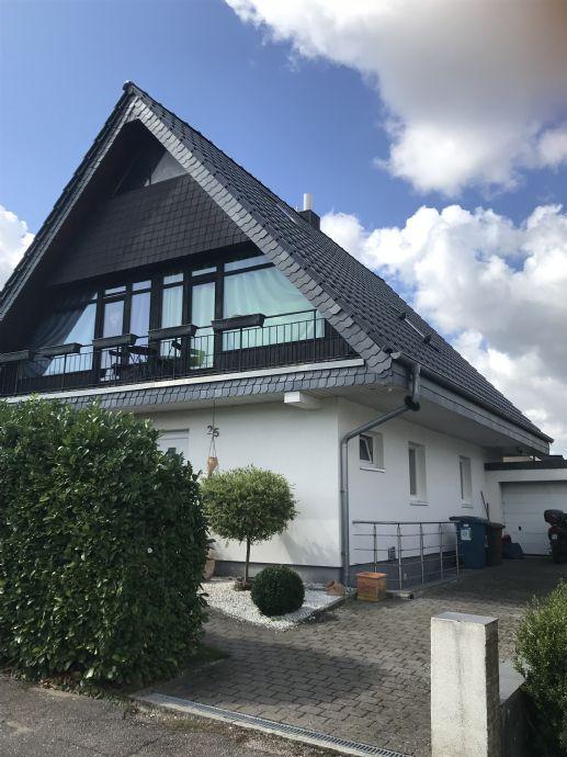 Schönes Einfamilienhaus in Hamberge - von Privat