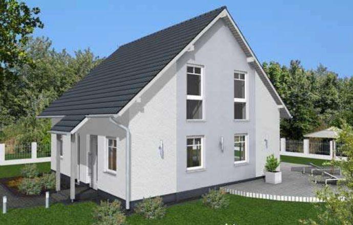 Ihr Neues Eigenheim in Blumberg auf Grundstück in toller Aussichtslage.....Projektieres Haus, gerne bauen wir Ihr Haus auch ganz nach Ihren Wünschen.