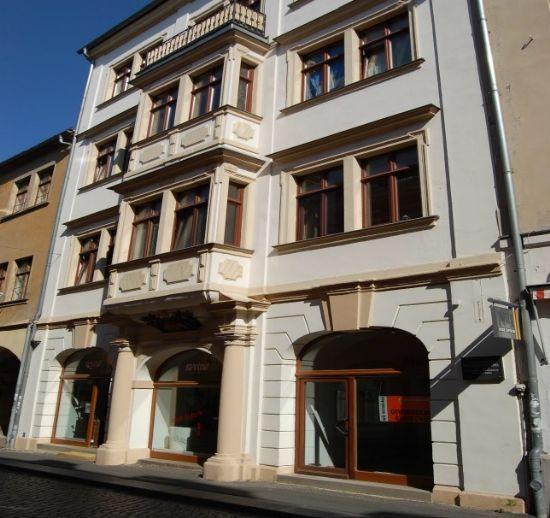 3-Raum Eigentumswohnung im Stadtzentrum