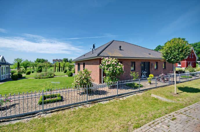 Traumhaus in Elbnähe !
