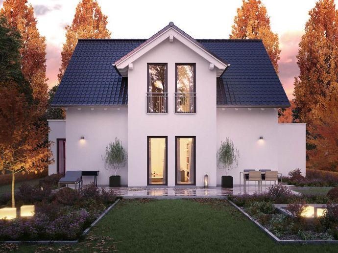 Schönes Haus mit fünf Zimmern Lampertswalde OT Brockwitz