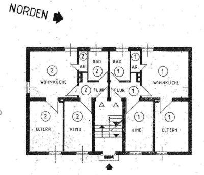 Erdgeschosse