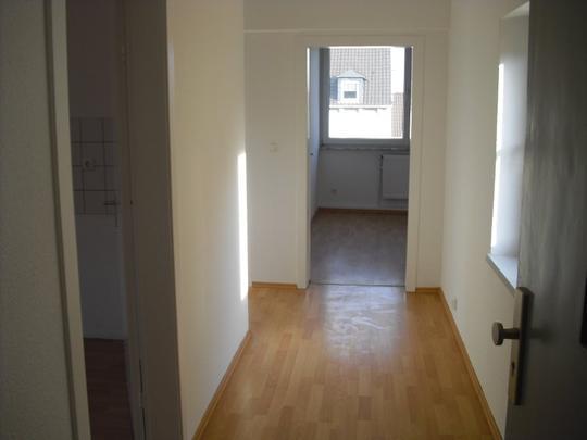 Schöne, großzügige 2-Zimmer-Wohnung in zentraler Lage in Schalke!!!