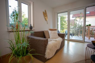 verkauft wundersch ne maisonette wohnung mit gro em garten in bevorzugter lage von radolfzell. Black Bedroom Furniture Sets. Home Design Ideas