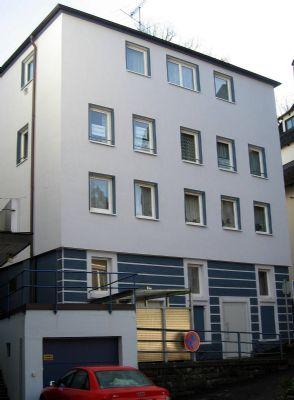 Bocksburgweg 1  Ansicht Westseite 1
