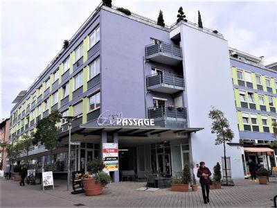 Friedrichshafen Ladenlokale, Ladenflächen