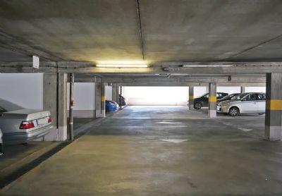 Stuttgart Garage, Stuttgart Stellplatz