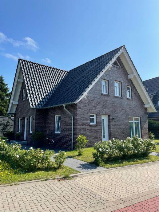 Schöne 3 Zimmer-Maisonettewohnung auf Langeoog