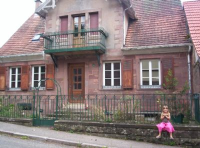 La Petite Pierre Häuser, La Petite Pierre Haus kaufen