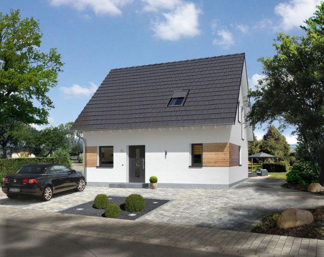 Ihr neues Eigenheim - incl. Grundstück!