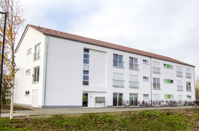 1 Zimmer Apartment in ruhiger zentraler Lage in Neuruppin