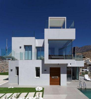 Finestrat Häuser, Finestrat Haus kaufen