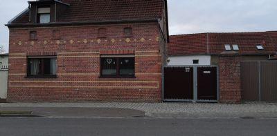 Bitterfeld-Wolfen Häuser, Bitterfeld-Wolfen Haus mieten