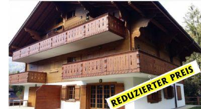 Gstaad Wohnungen, Gstaad Wohnung kaufen