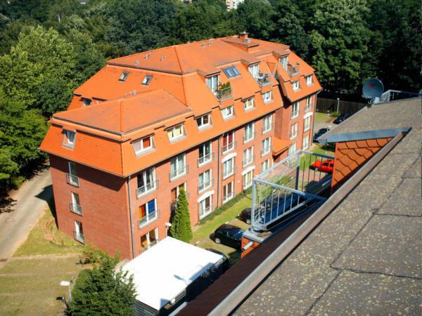 Wohnung Mieten Aachen Haaren