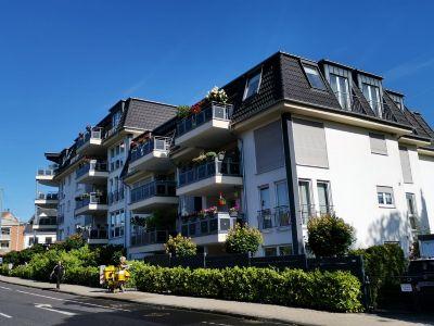Frechen Wohnungen, Frechen Wohnung kaufen