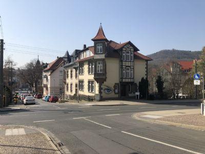 Jena Renditeobjekte, Mehrfamilienhäuser, Geschäftshäuser, Kapitalanlage