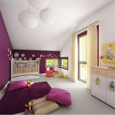 Vorschlag Kinderzimmer