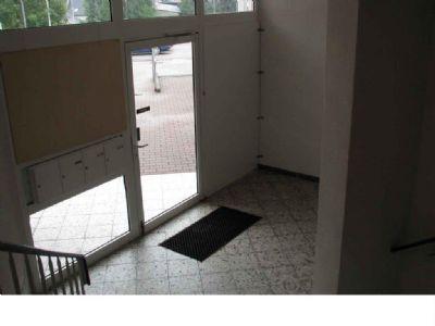 Eingang Wohnungen