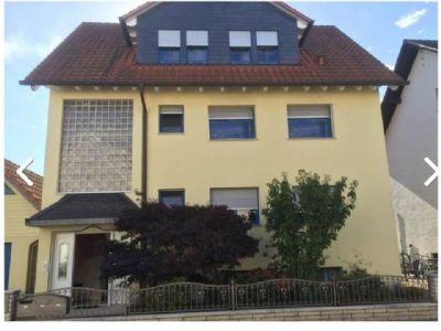 Grosszügige 2-Zimmerwohnung mit Balkon und EBK in Mühlheim Lämmerspiel