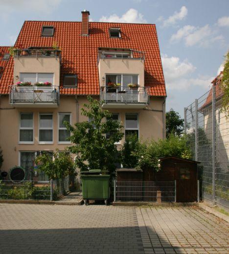 Schöne Maisonette-Wohnung im Herzen von Schwetzingen, von Privat zu verkaufen