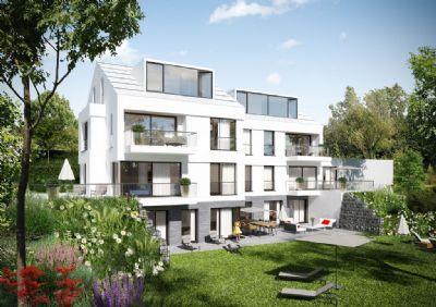 Exklusives Wohnen 5-Zimmer-Wohnung