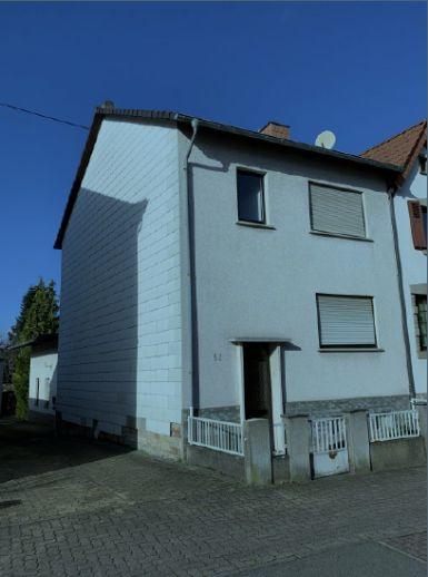Schöne, komplett sanierte Wohnung in Wadgassen (Ortsteil Schaffhausen)