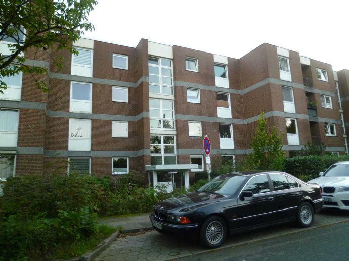 Helle Wohnung in Hummelsbüttel