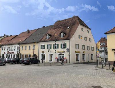 Tirschenreuth Büros, Büroräume, Büroflächen