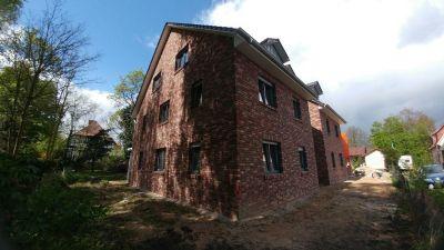 Erdgeschosswohnung in einem exklusiven Mehrfamilienhaus in Lemförde (Dümmer).