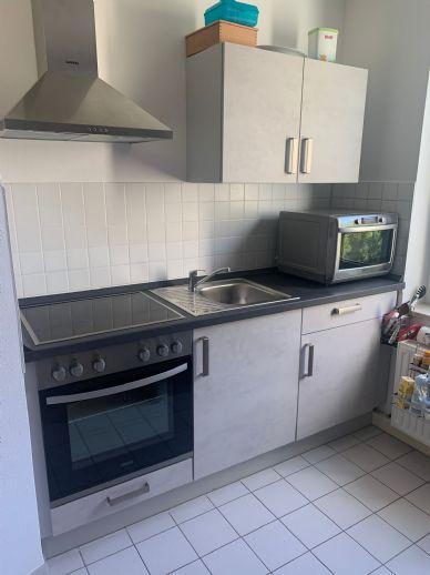 Schöne 1 5-Raum-Wohnung inkl EBK