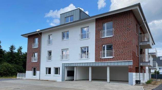 Dortmund-Husen Wohnung Nr 7 Erstbezug