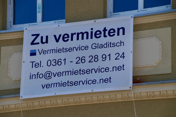 APD - Erstbezug - Doktor-Külz-Straße 6 - WE2