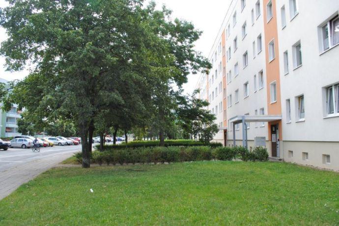 Modernes Wohnen für Singels und Paare / Wernigerode - Stadtfeld Modernes Wohnen für Singels und Paare / Wernigerode - Stadtfeld