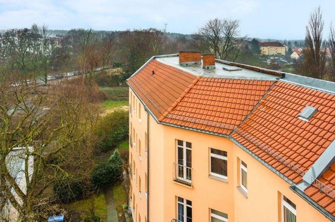 Köpenick DACHGESCHOSS-ROHLING mit Baugenehmigung und
