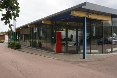 Autohaus Coswig Bild 2