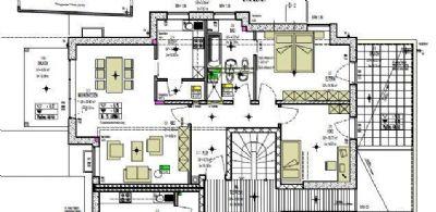 Wohnung EG West 106m²