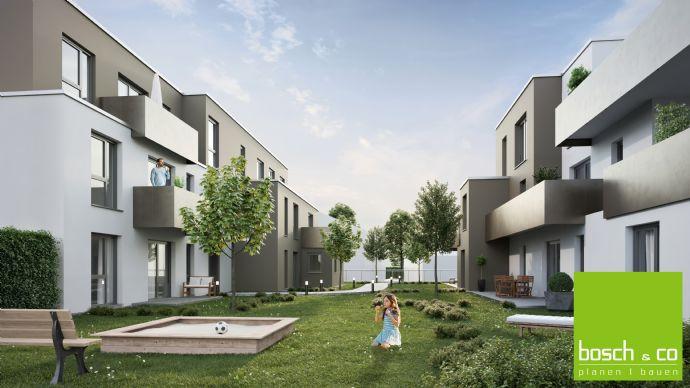 - VERKAUFSSTART - 2-Zimmer Wohnung in Gunzenhausen