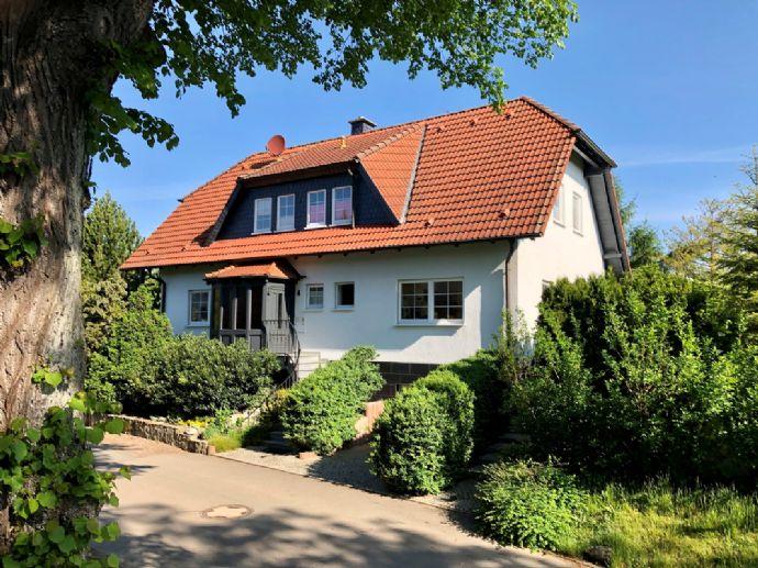 Einfamilienhaus freistehend in Töttelstedt