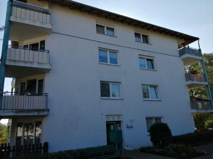 Betreutes Wohnen Am Harzberg Schöne 1 Raum Wohnung WE 3