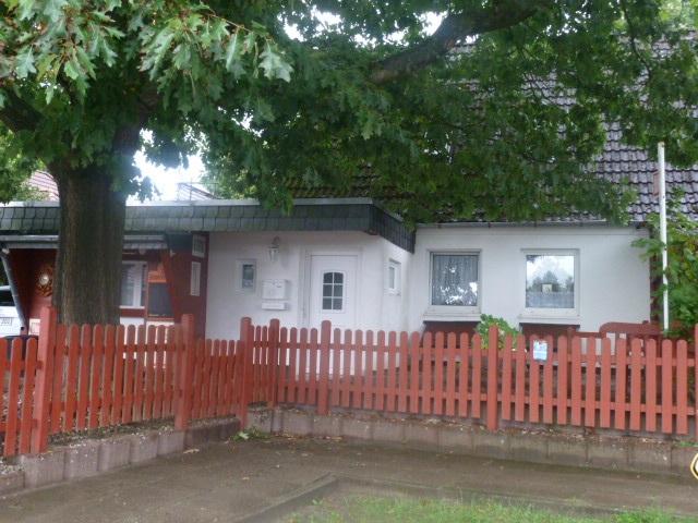 Gepflegtes Endreihenhaus in beliebter Wohnlage