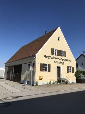 Oberhausen Halle, Oberhausen Hallenfläche