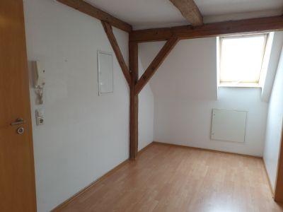 2. OG: Eingangsbereich