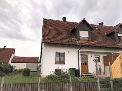 Gremsdorf Häuser, Gremsdorf Haus kaufen