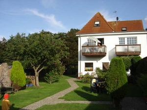Haus Tannenblick - Appartement 2