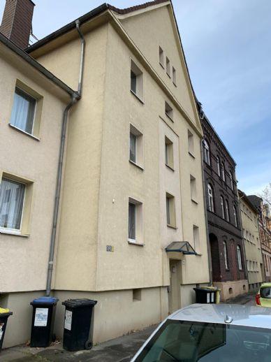 Haus in Dortmund, Stadtteil Scharnhorst, zu verkaufen