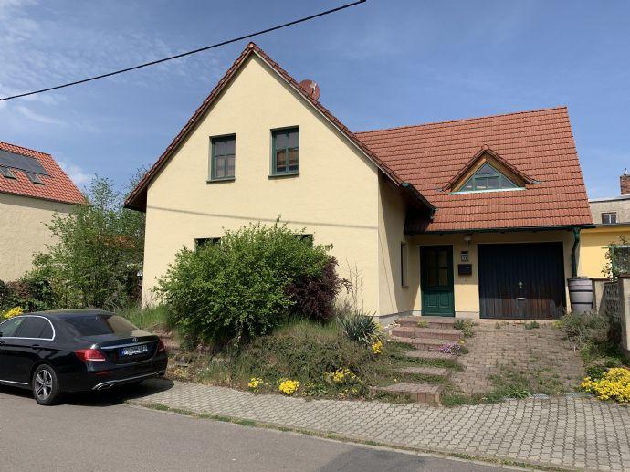 Einfamilienwohnhaus bei Torgau